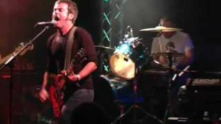 Future of the Left - Small Bones, Small Bodies [Live in Crewe] HQ High Quality