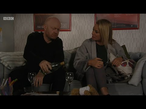 EastEnders - Max Tries To Sleep With Mel (17th May 2019) Part.2/2