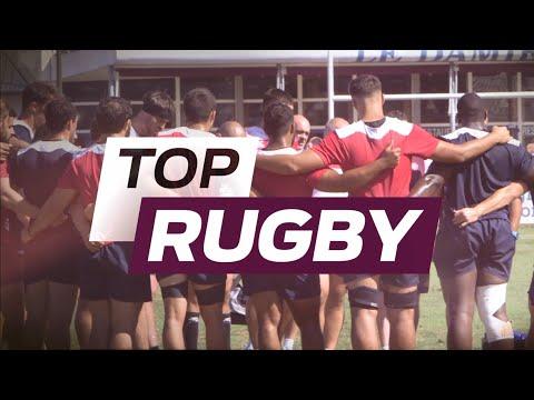 Top Rugby   A la rencontre du Stade Langonnais