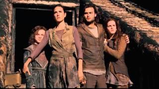 Ной (2014) русский трейлер