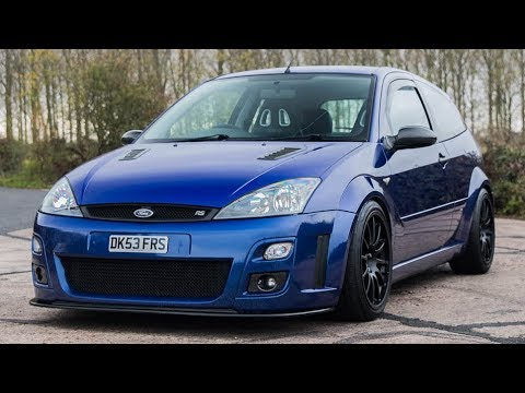 my 420bhp ford focus rs mk1 experience i broke it youtube. Black Bedroom Furniture Sets. Home Design Ideas