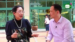 【心視台】香港浸會大學中醫藥學院高級講師 黨毅博士-茗茶的類別