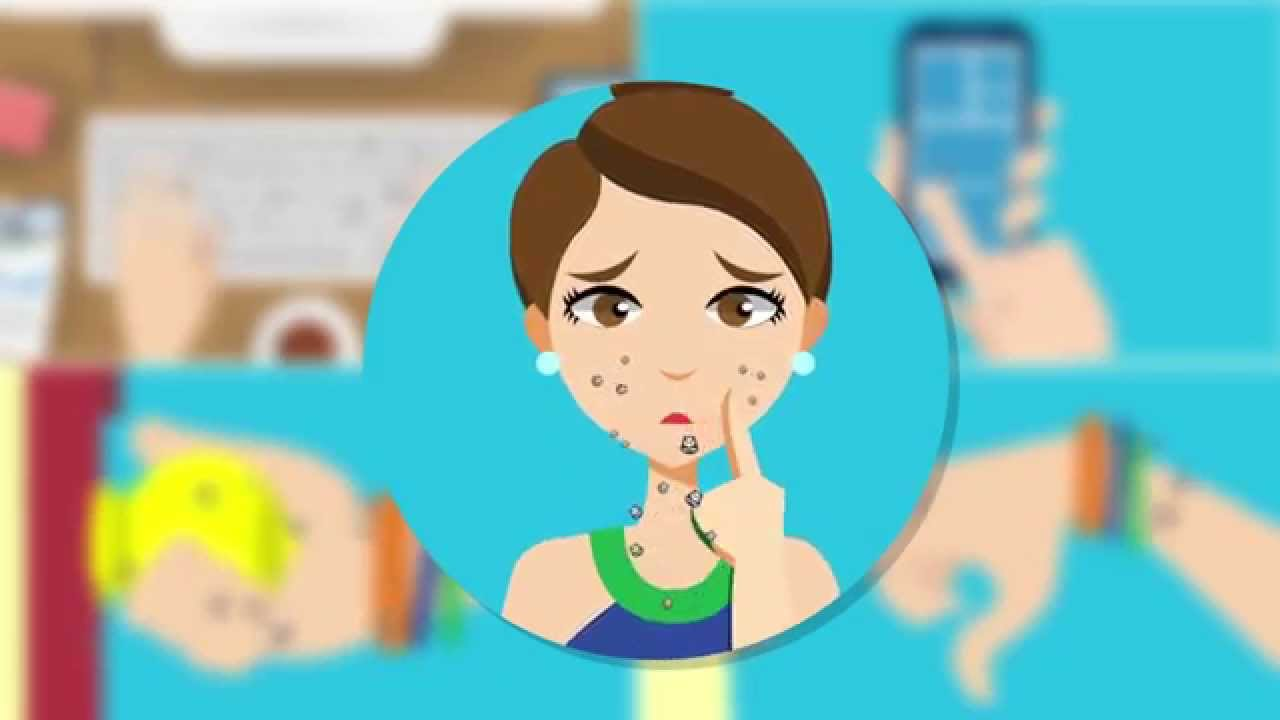 Những thói quen xấu gây hại da mặt