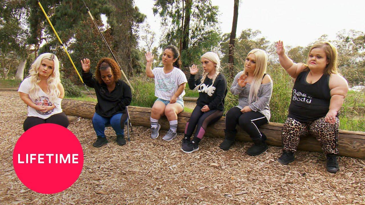 Download Little Women: LA - Forgiveness Isn't Easy (Season 7, Episode 13) | Lifetime