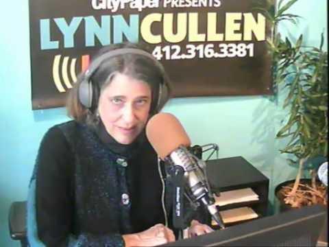 Lynn Cullen Live 1/6/14