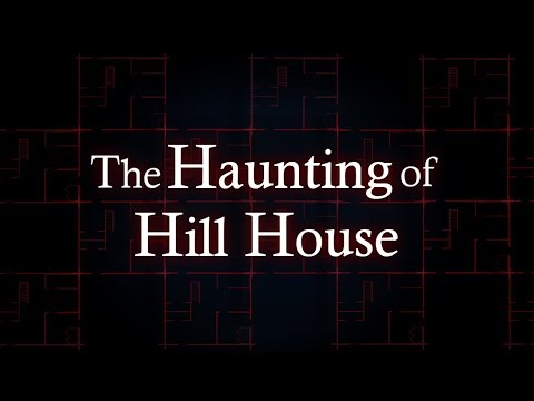 The Haunting of Hill House: A Horrific Character Study
