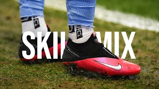 Crazy Football Skills 2020 - Skill Mix #8 | HD