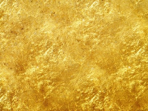 How To Create A Gold Foil Effect In Photoshop Even If You