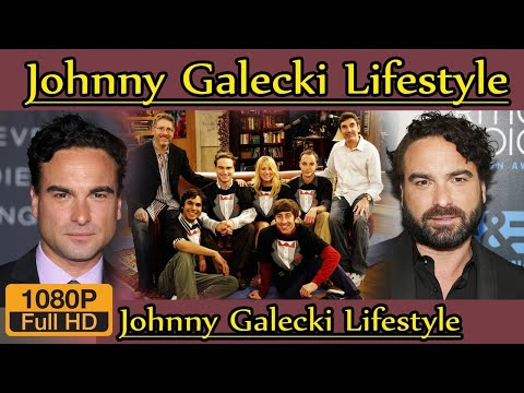 Johnny Galecki Lifestyle  Unknown Facts, Girlfriends, Net Worth, Scandals, Family, Income, House