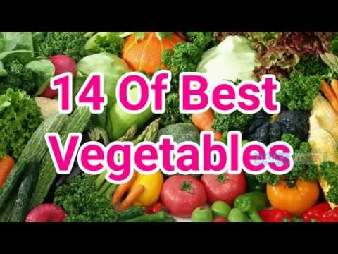 14 of the Best Vegetables Highest in Protein