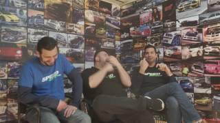 Vidcast (Petrolhead