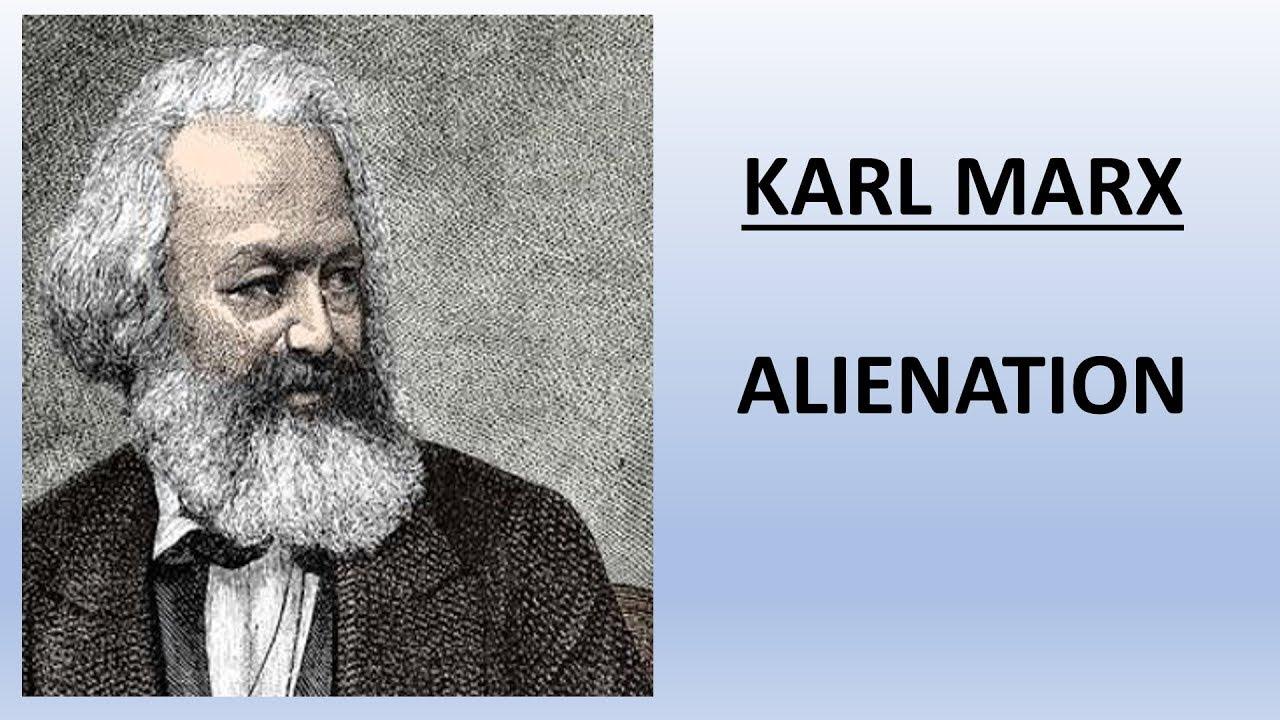 Biography pdf marx karl
