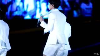 150523 B1A4 드림콘서트 - Lonely (진영focus)