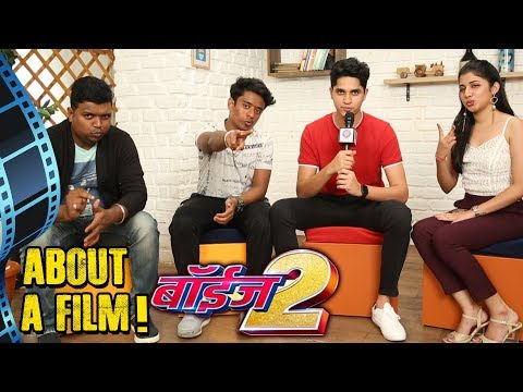 Boyz 2 | About The Film | Parth Bhalerao |...