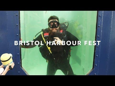 Bristol Harbour Fest