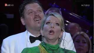Rodgers: We kiss in a shadow (The King and I) - Schade & DiDonato