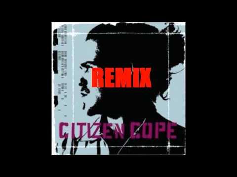 Let The Drummer Kick hip-hop Remix