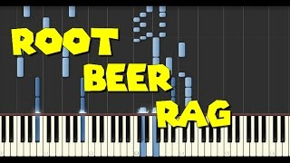 Synthesia - Root Beer Rag