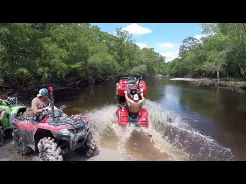 "Fat Daddy's ATV Park ""River Side"""