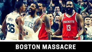 Boston Celtics overcome 26-point deficit