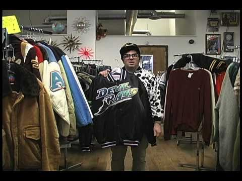 Rad Vintage Chicago: The Best Vintage Clothing Store in the World