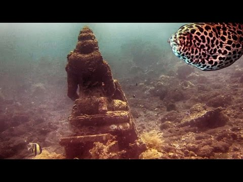 AMAZING SCUBA DIVING in BALI. FULL DEEP DIVE INDIAN OCEAN. FANTÁSTICO BUCEO EN BALI.