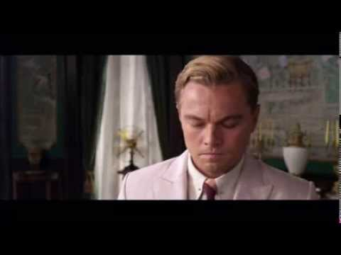 The Great Gatsby Deleted Scenes   'Voice Full of Money'