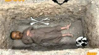 radio interview france 24 eritrea president isaias afewerki is sick or dead