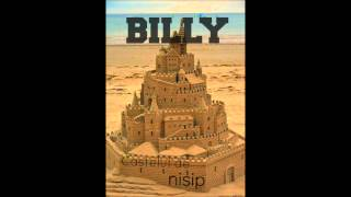 Billy - Castelul de nisip