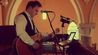 Colin Fahy - God Bless The Broken Road - Wedding Singer YouTube Thumbnail