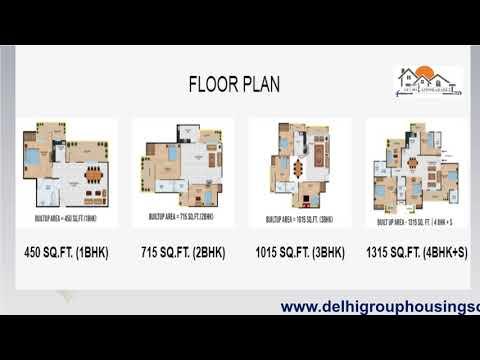 Delh Group Housing Society