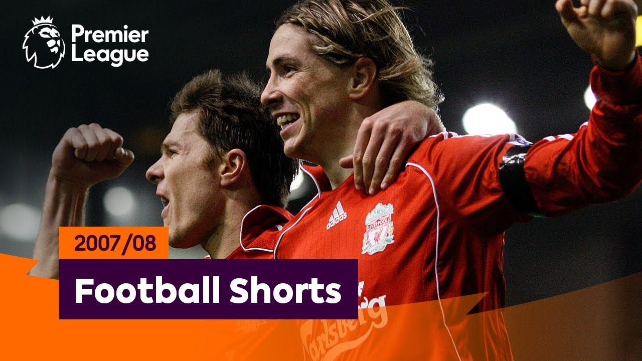 Download Exquisite Goals   Premier League 2007/08   Torres, Elano, Anelka