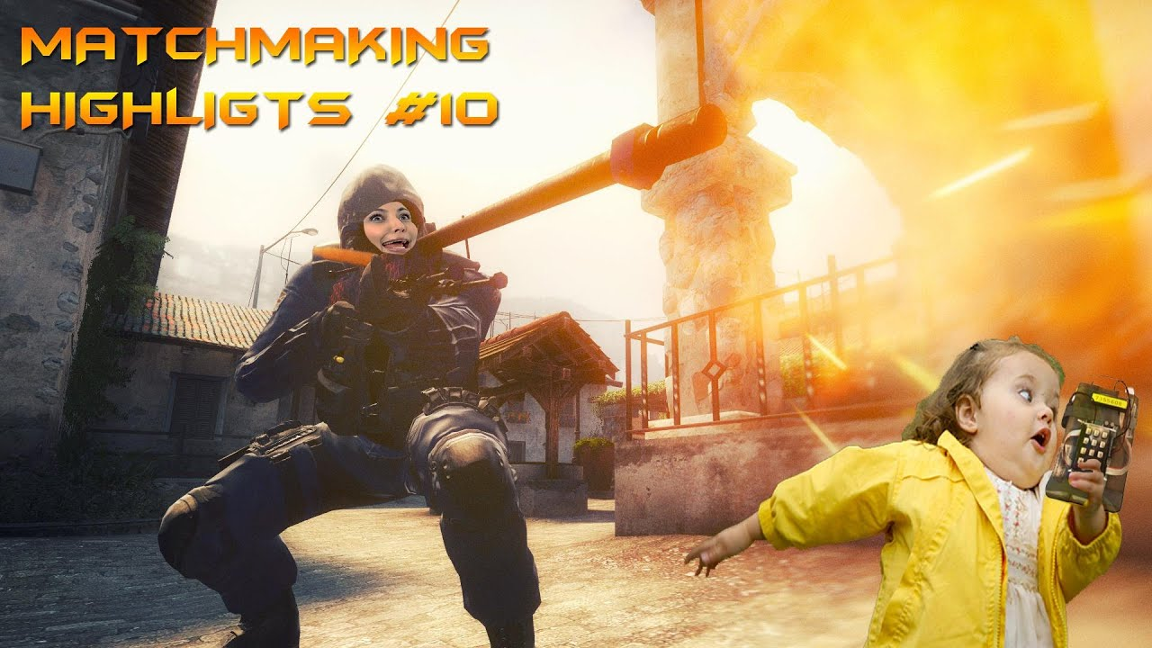 cs go matchmaking failed you need to wait How do i connect to a match once the match room is created and server configuration is complete - you can join the server in 2 different.
