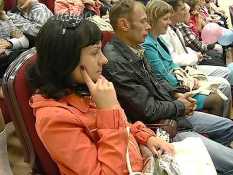В Белогорске открылась долгожданная школа ...