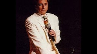 Watch Barry Manilow Where Have You Gone video