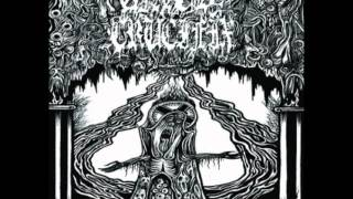 Unholy Crucifix - The Rite of Satan