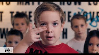 HONEYBEAST – Ül [Official Music Video]