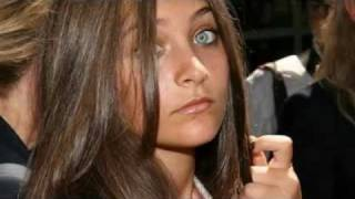Paris Jackson Just The Way You Are