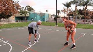 aggravating-1v1-against-trash-talking-female-streetball-hooper-stephania