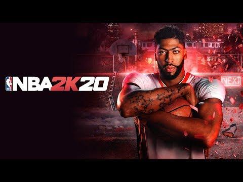 NBA 2K20- My Career   I BROKE CURRY'S ANKLE'S!!!!