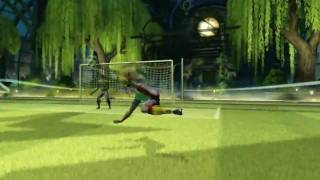 Pure Football - Gameplay - PC & PS3 & XBox