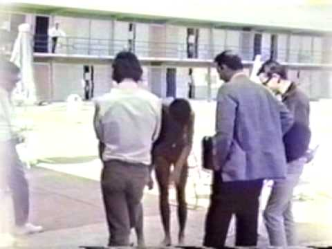 kingufokid the ROLLING STONES 1965 silent  footage at hotel in pool fresno ca very very rare pt2