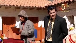 3 - Cholo Juanito y Richard Douglas : 5to Volumen OFICIAL