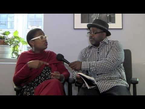 """The Pace Report: """"From a Child, To a Woman"""" The Cecile McLorin Salvant Interview"""