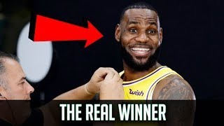 Why The Lakers Will DESTROY The Rest Of The NBA!