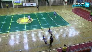 BlF XIII, buska liga futsalu, sport,