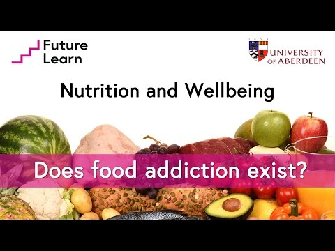 Does food addiction exist?