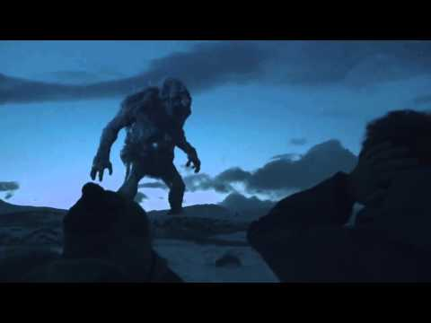 Troll Hunter   Official Trailer HD