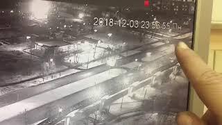 Смотреть видео Дтп москва онлайн
