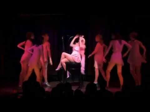 Cabaret returns to Broadway